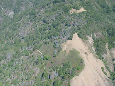 Big Sur, 2005