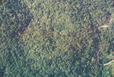 Humboldt County, 2004
