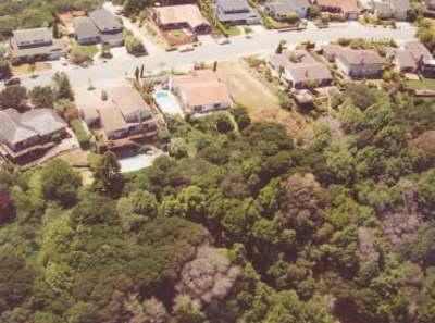 Marin County, 2001