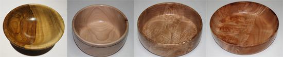 Stanley bowls