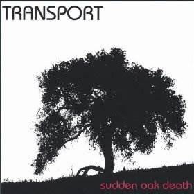 Transport CD cover